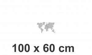 100x60 cm
